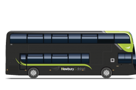 BP Rolls win Newbury and District Bus livery contract