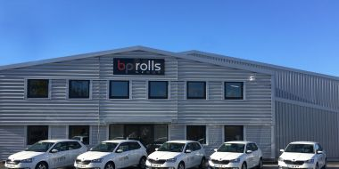 We have moved!!! BP Rolls Automotive relocate to bigger premises