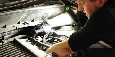 Car Servicing & MOT