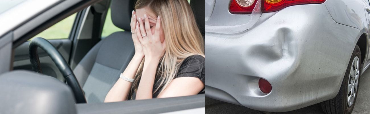 Car Accident Insurance Claims (Andover)